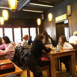 Le caf japonais 64 photos 173 reviews japanese for Hotel francs tokyo