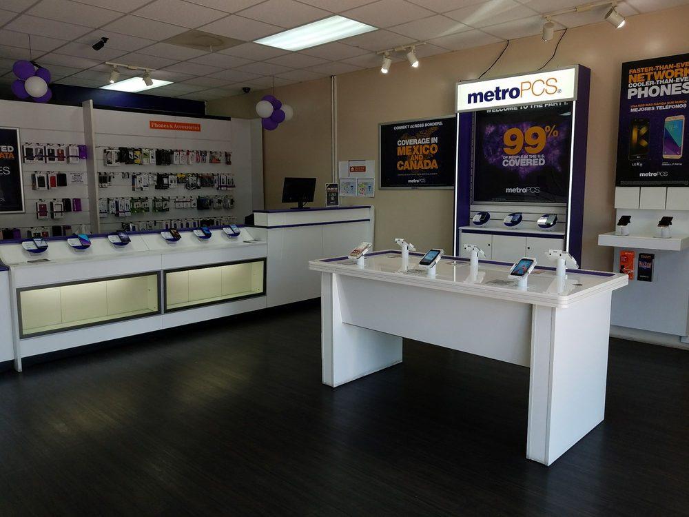 MetroPCS - 510 N Brookhurst St, Anaheim, CA - 2019 All You