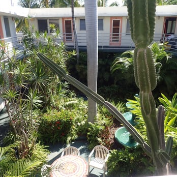 Photo Of El Patio Motel   Key West, FL, United States. And The