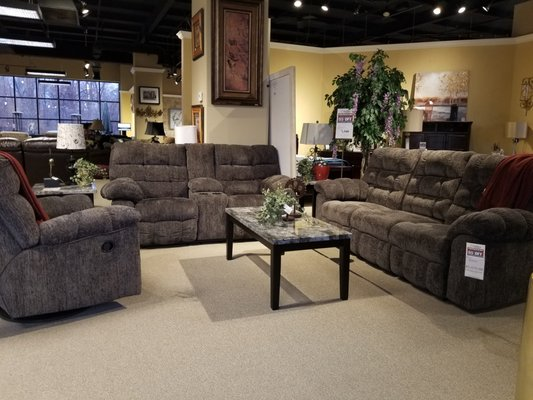 Ashley Furniture HomeStore 29602 Dover Rd Easton, MD Furniture Stores    MapQuest