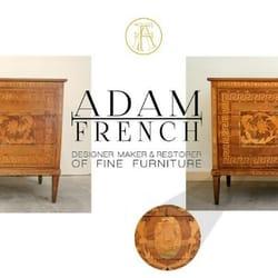 Photo Of Adam I French   Designer Maker U0026 Restoration Of Fine Furniture    Santa Rosa