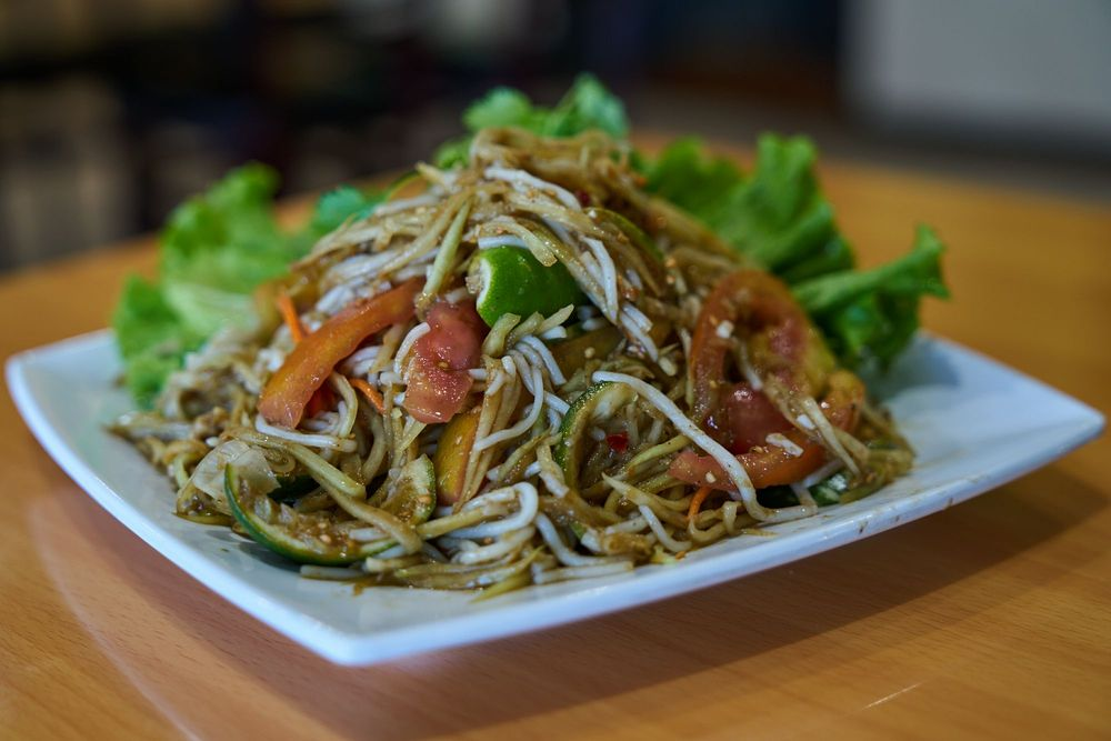 Mamas Asian Noodle House