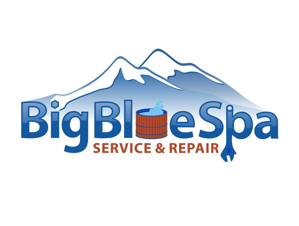 Big Blue Spa/Pool Service & Repair