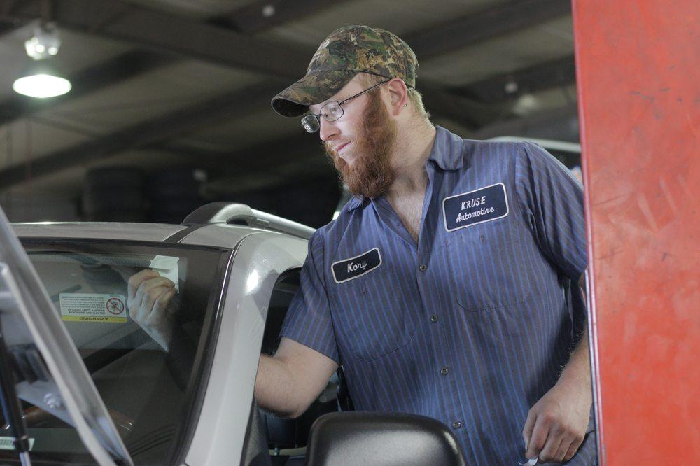Kruse Automotive Service: 9310 Lima Rd, Fort Wayne, IN