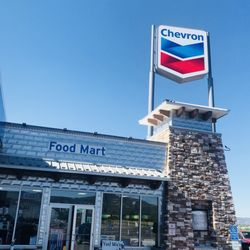 Eighty-Seven Chevron - Gas Stations - 711 Clayton Rd, Raton