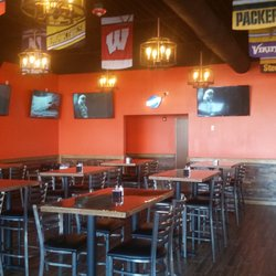 Photo Of Woody S Sports Bar Wood Dale Il United States