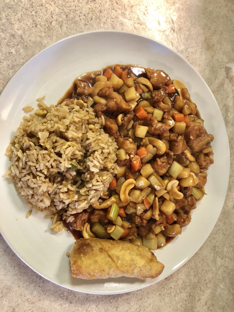 One & One Chinese Restaurant: 509 S Hwy 71, Arnolds Park, IA