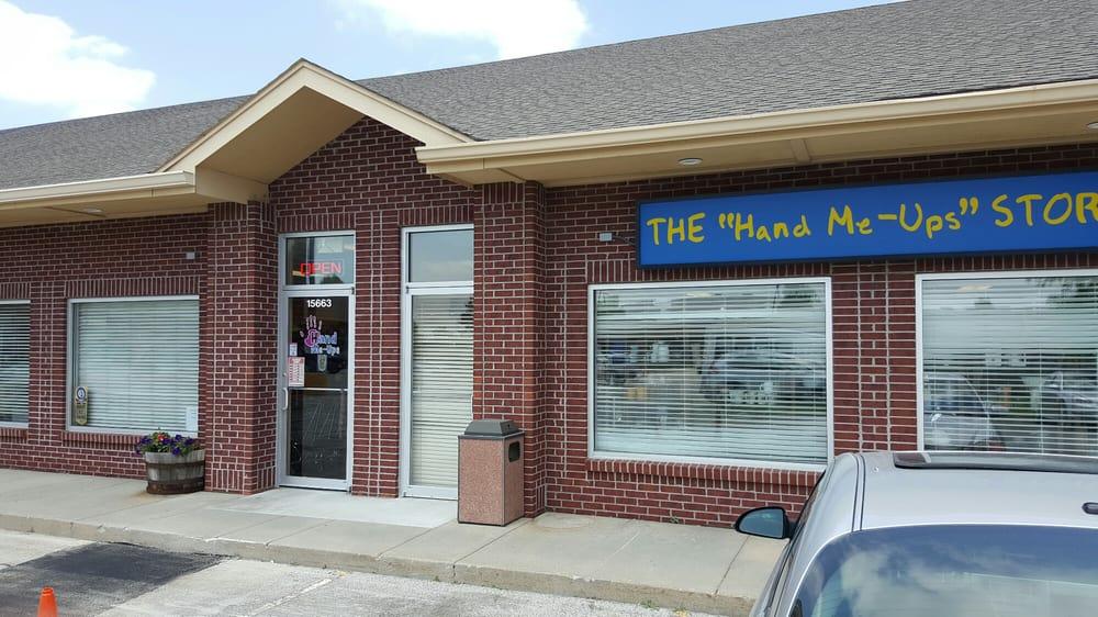 Used Clothing Stores Omaha Ne
