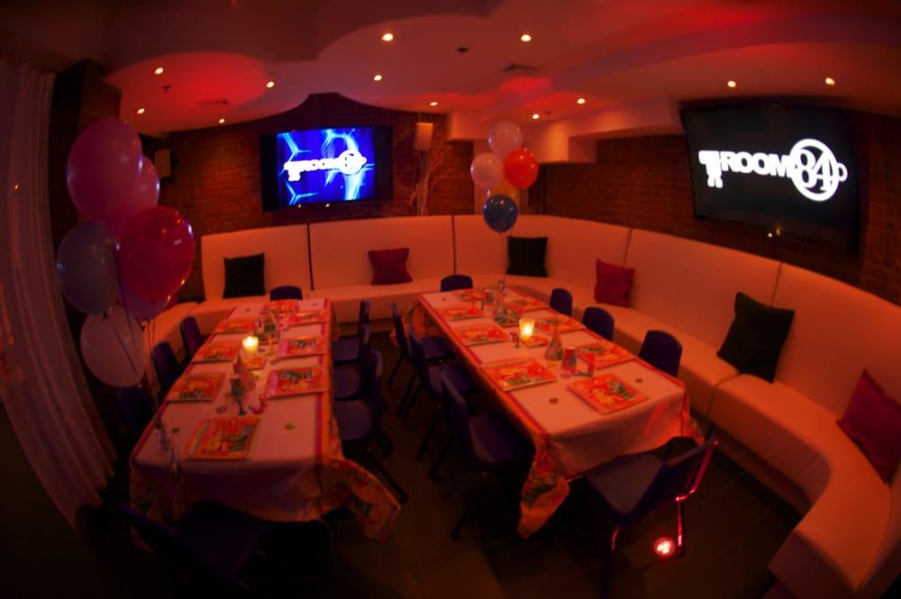 Room 84 24 Photos Dance Clubs 84 Washington St
