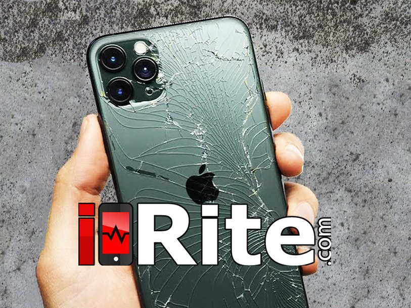 i-Rite iPhone Screen Repair