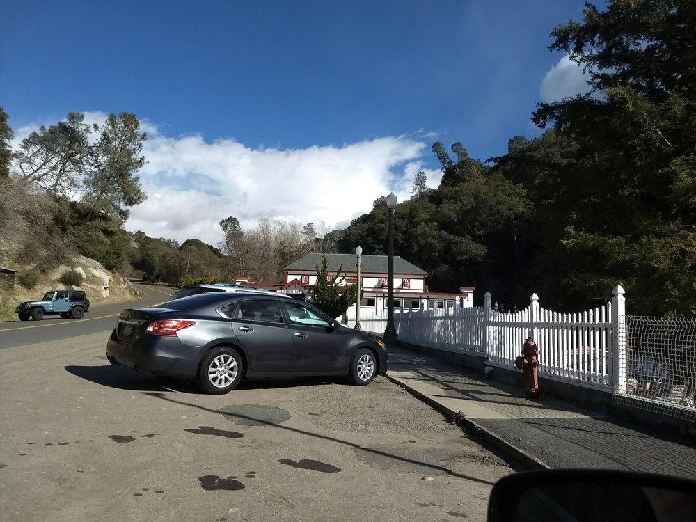 California Hot Springs Resort: 42177 Hot Springs Dr, California Hot Springs, CA