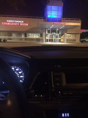 First Choice Emergency Room 9530 Jones Rd Houston, TX Emergency ...