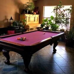 Billiards U Photos Reviews Pool Billiards E - Pool table movers ri
