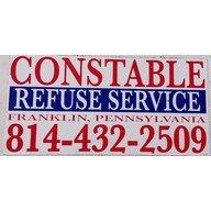 Constable Refuse Service: 3843 US 322, Franklin, PA