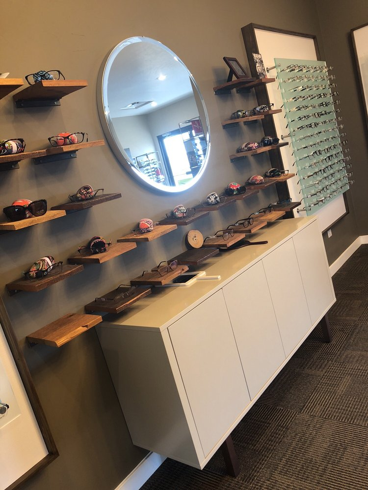 Clarity Family Eye Care: 650 Broadway Ave S, Buhl, ID