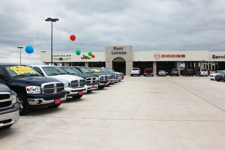 Towing business in Port Lavaca, TX
