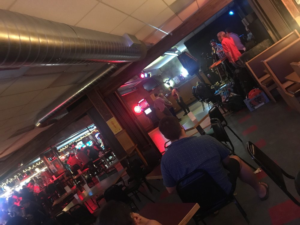 Union Club Bar: 208 E Main St, Missoula, MT