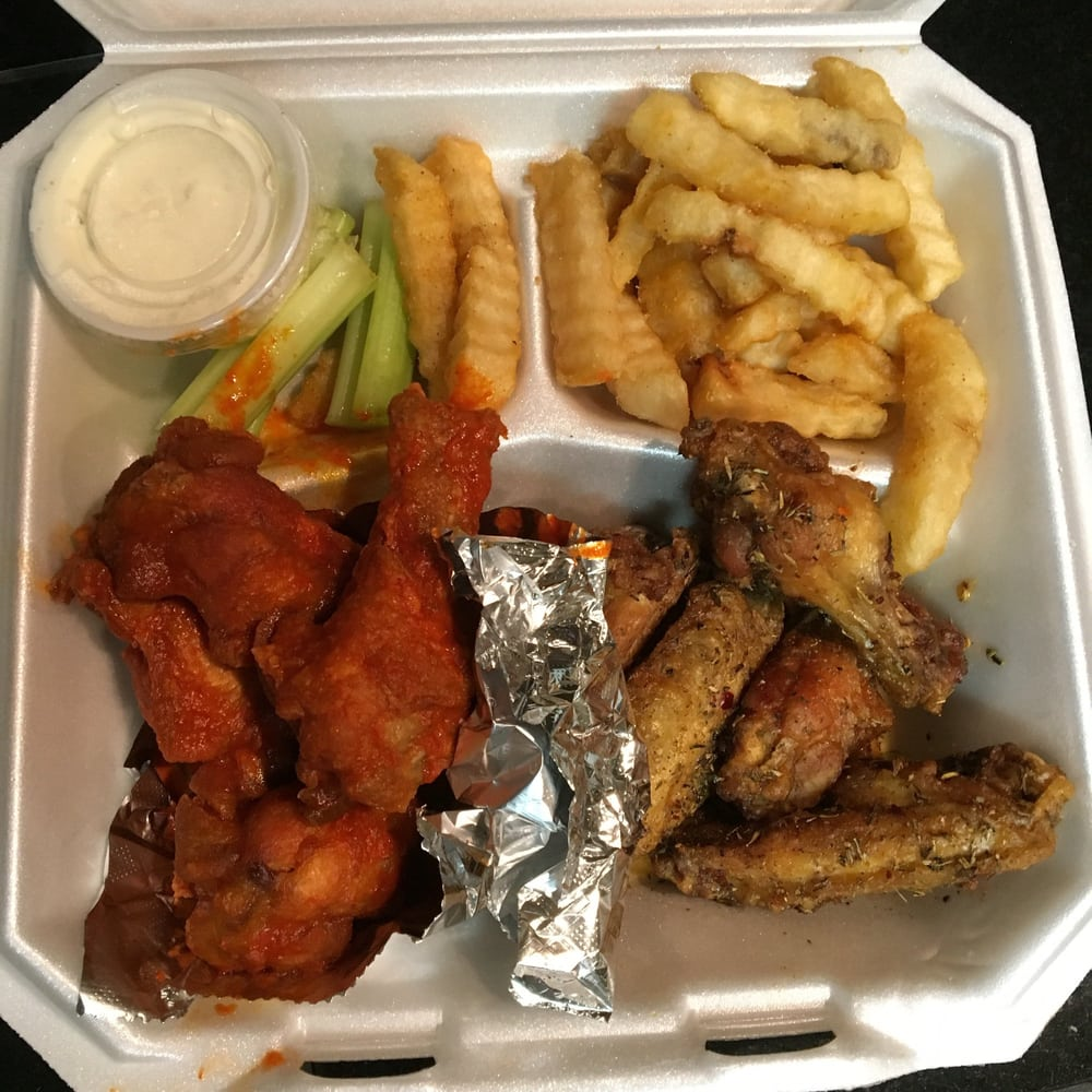 Millbrook (AL) United States  city photo : Wing It Chicken Wings 3371 Hwy 14, Millbrook, AL, United States ...
