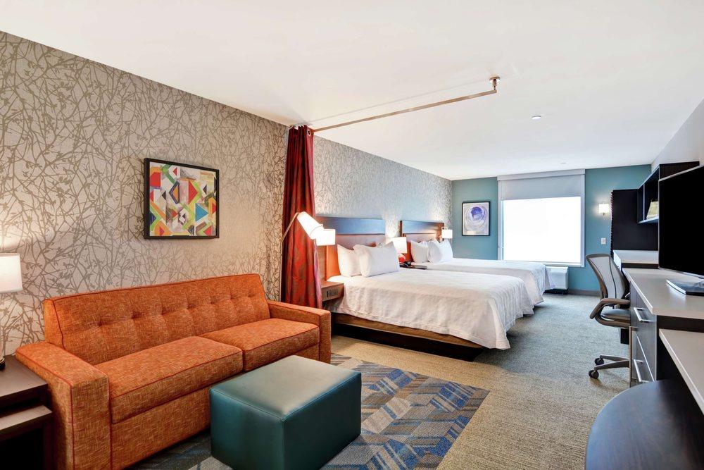 Home2 Suites by Hilton Madison Huntsville Airport: 135 Graphics Dr, Madison, AL