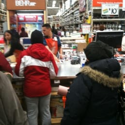 Home Depot Store Hours Bronx Ny