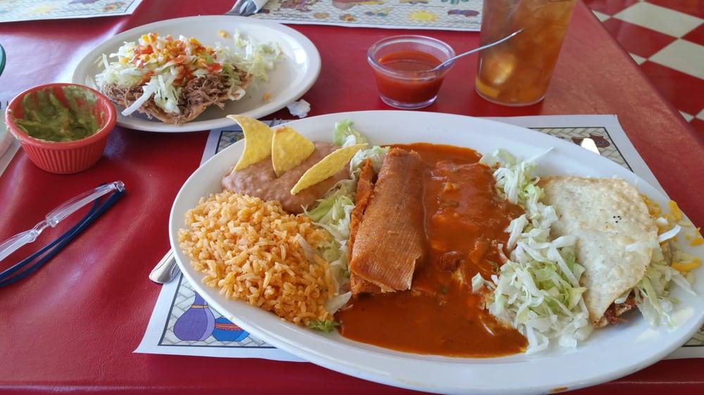 Gadsden Mexican Restaurant