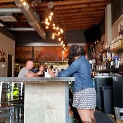 photo of meadowlark kitchen denver co united states the bar area - Meadowlark Kitchen