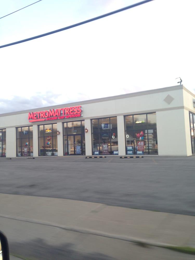 Metro Mattress 2212 Military Rd Route 62 Niagara