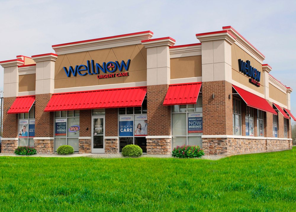 WellNow Urgent Care - Olean: 921 Wayne St, Olean, NY