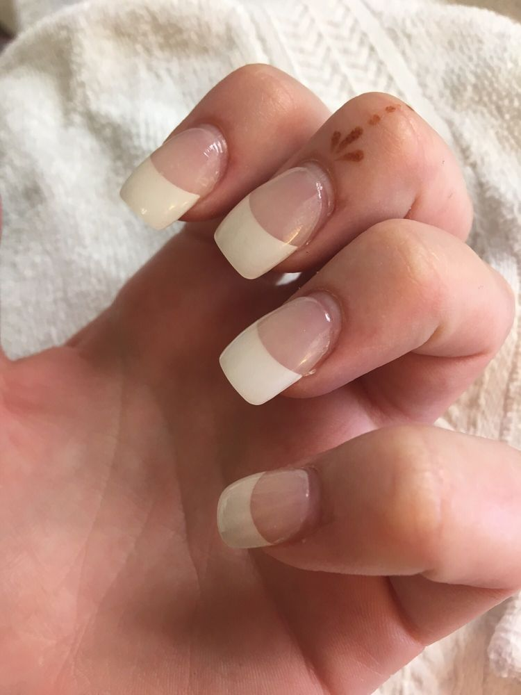 Photo Of Nails Spa Center Corvallis Or United States Lifting