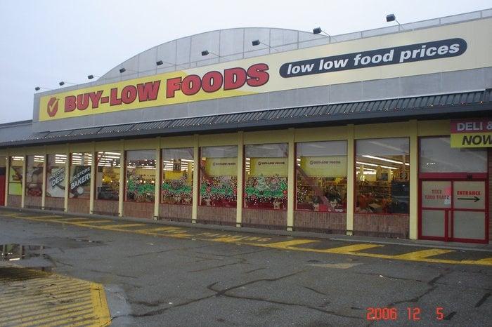 Buy Low Foods Kingsgate