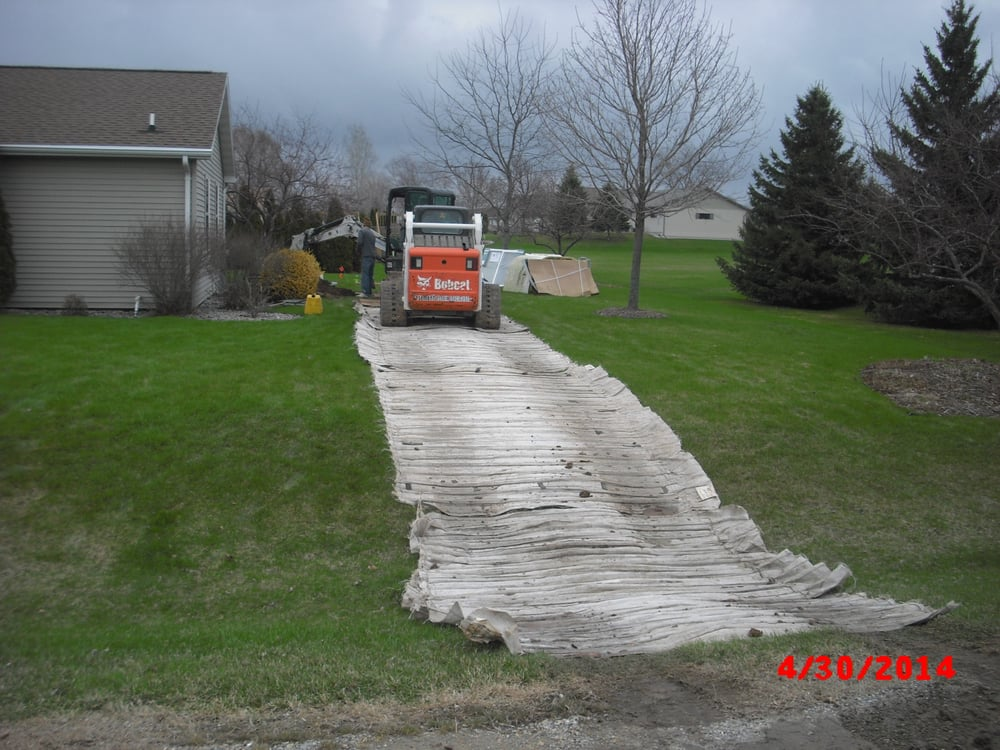 Basement Repair Specialists: Appleton, WI