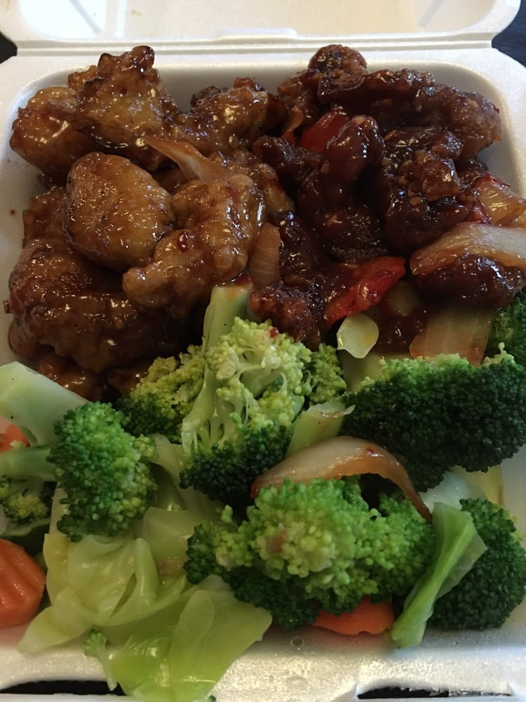 Chinese Food South Portland