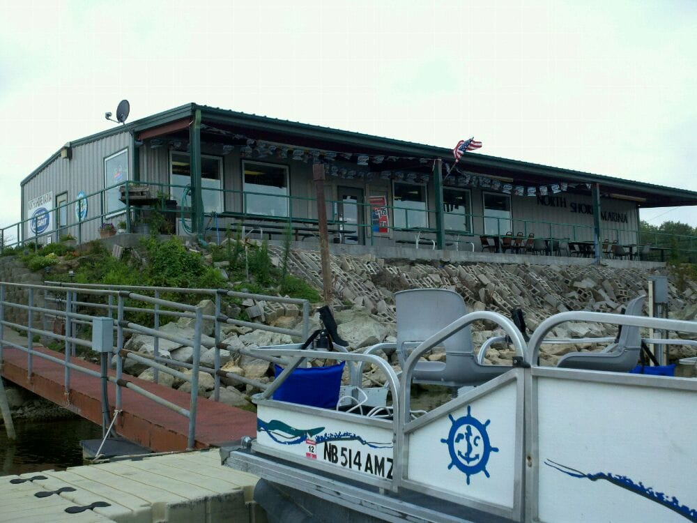 North Shore Marina: 70738 Lake Vw, Republican City, NE