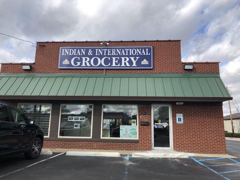 Indian & International Grocery: 1070 Sagamore Pkwy W, West Lafayette, IN