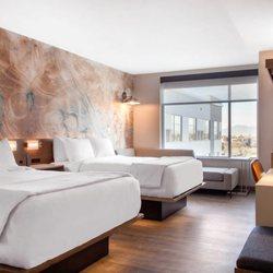 Photo Of Cambria Hotel Phoenix Chandler Fashion Center Az United States
