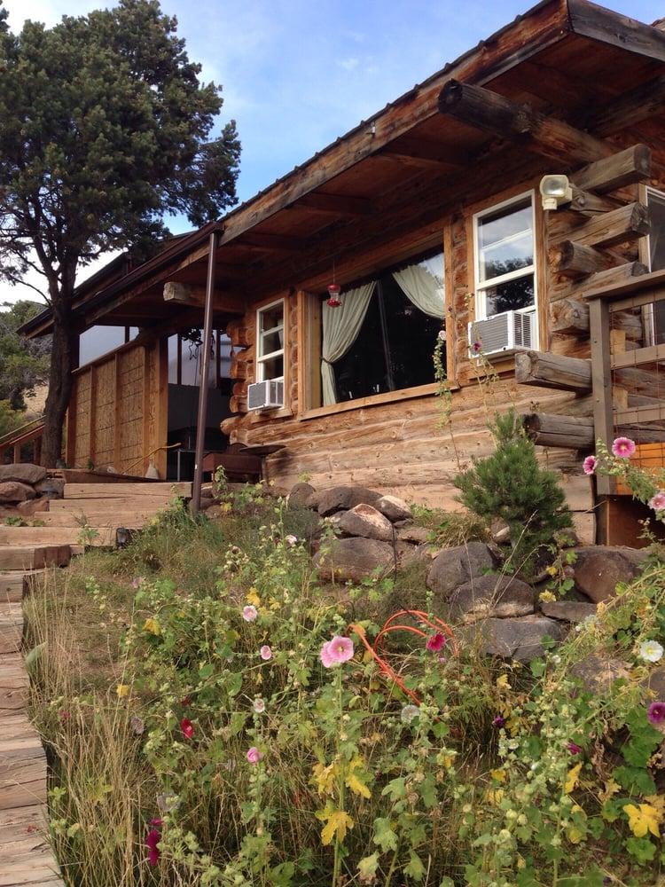 Boulder Mountain Ranch: 3621 W Hells Backbone Rd, Boulder, UT