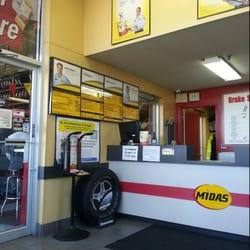 Midas 24 Reviews Auto Repair 4005 East 120th Avenue Thornton