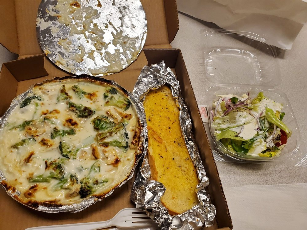 Food from Uptown Kitchen