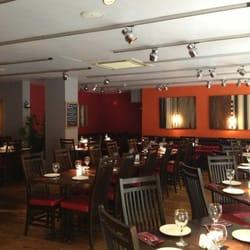 Iranian Restaurant London Golders Green
