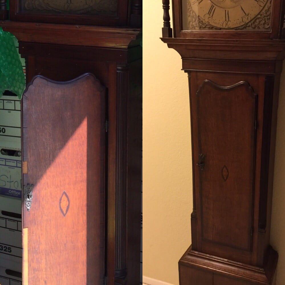 Labbee's Clock Repair: Conejo View Dr, Agoura Hills, CA