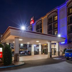 Photo Of Best Western Plus Music Row Nashville Tn United States Exterior