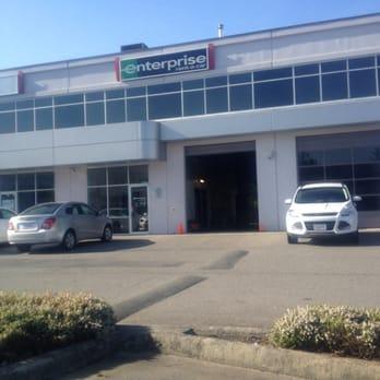 Enterprise Rent A Car Abbotsford Bc