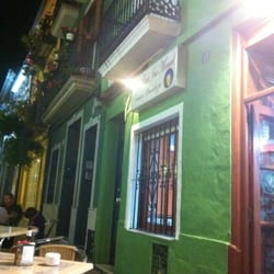 casa jose manuel - spanisch - calle de loreto, 25-39, denia