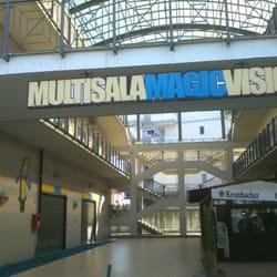 Multisala Magic Vision - Performing Arts - Viale dei Tigli 19 ...