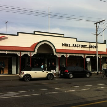 nike factory outlet locations melbourne