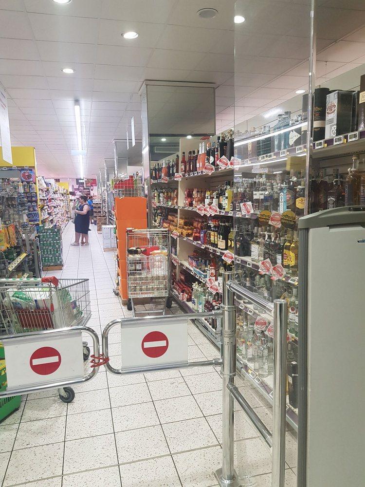 Supermercati PAM