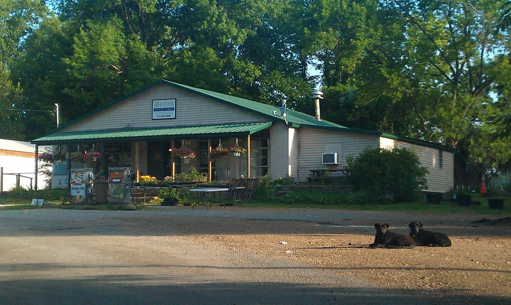 Dalton General Store: 193 Township Rd, Dalton, AR