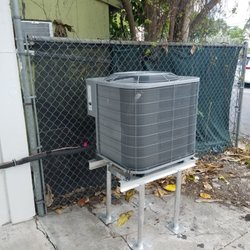 Photo Of Ami Air Conditioning