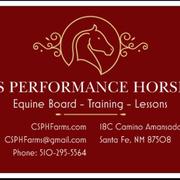 Terra Nova Equestrian Training Center - Request a Quote - Horse