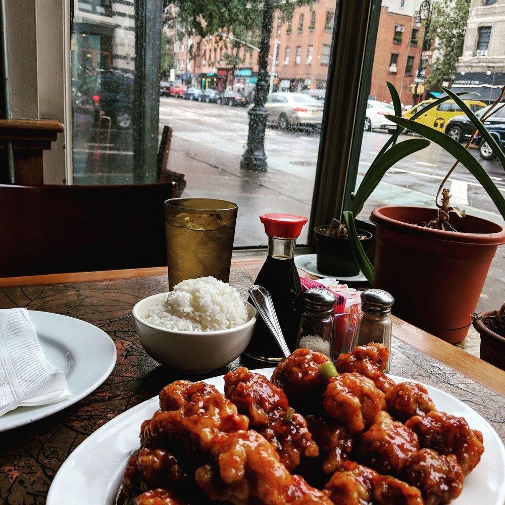 Photo of Sammy's Noodle Shop & Grill: New York, NY